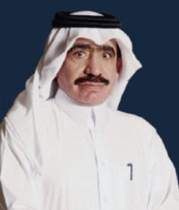 Chairman Picture - Mohamed AL Shirawi K